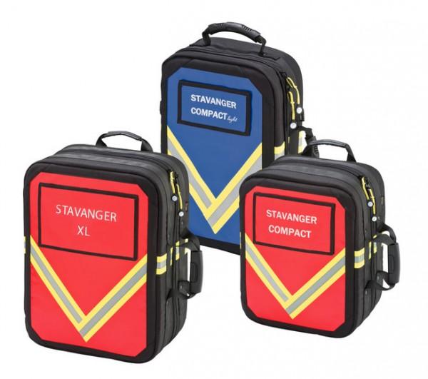 """Notfallrucksack """"Praxis komplett"""" mit Zoll AED plus"""