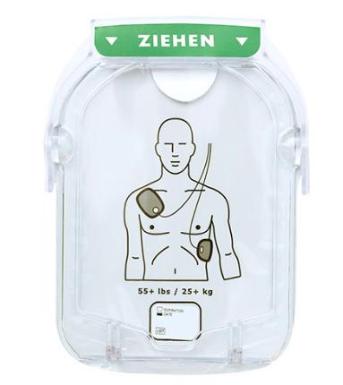 Elektrodenkassette für HS1