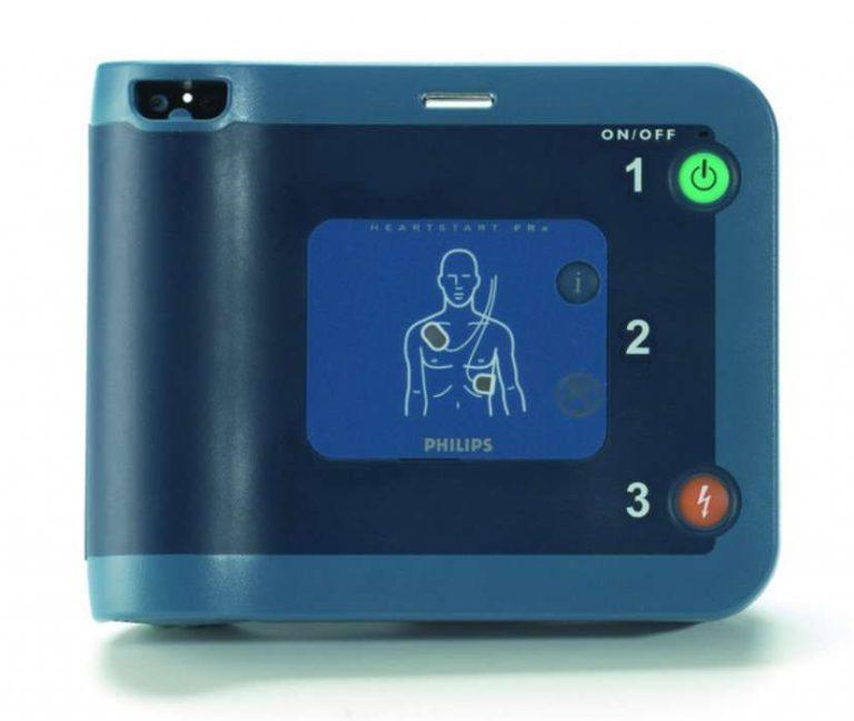AED FRx von Philips